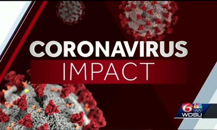 Coronavirus updates in Louisiana: 3,540 COVID-19 cases in state; 151 deaths reported