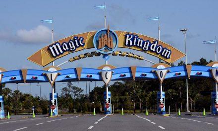 Disneyland and Walt Disney World to remain closed because of coronavirus