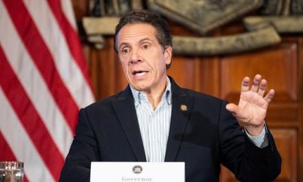 Cuomo says he doesn't want to fight with Trump over politics in coronavirus response: 'I think it's anti-American'