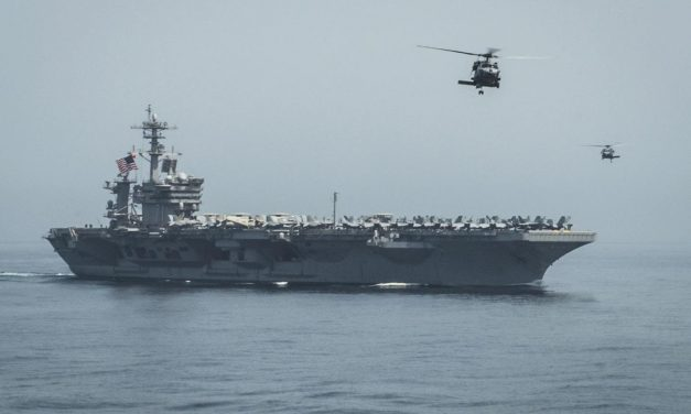 Captain of aircraft carrier asks U.S. Navy to evacuate crew amid 'accelerating' COVID-19 outbreak