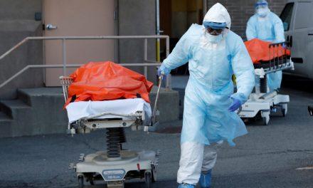 Coronavirus resurgence possible as late as 2024, Harvard study says