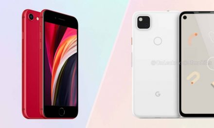 iPhone SE 2020 vs Pixel 4a: Which cheap phone will win?