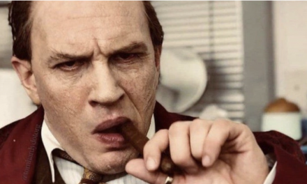 'Capone' first trailer: Tom Hardy's notorious gangster is diseased but deadly in Florida