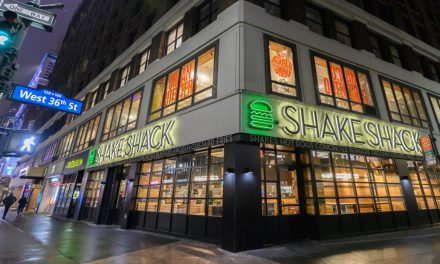 Shake Shack returns $10 million emergency loan to the US government
