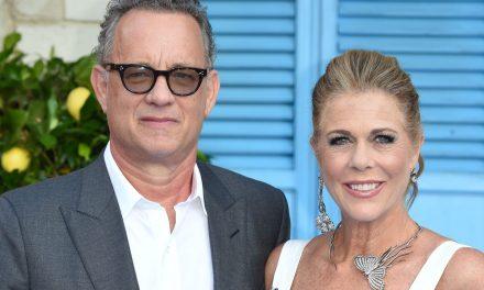 Tom Hanks details his and wife Rita Wilson's coronavirus battle in Australian isolation