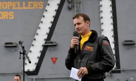 Navy delays possible reinstatement of captain who raised coronavirus concerns, wants deeper probe
