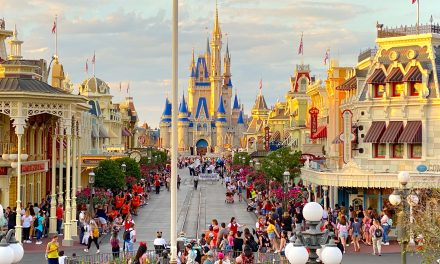 Orange County Recovery Task Force Proposes That Walt Disney World Can Open At Their Own Discretion