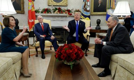 'I never knew how bad a senator you are': Trump and Schumer trade barbs over coronavirus response