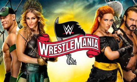 WWE WrestleMania 36 results: Live updates, matches, card, start time, 2020 recap, grades, highlights