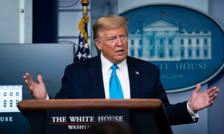 Trump Attacks W.H.O. Over Criticisms of U.S. Approach to Coronavirus