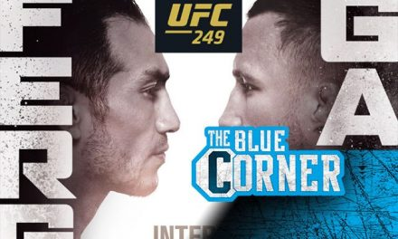 UFC 249 official poster released: Tony Ferguson could make history with second interim title vs. Justin Gaethje