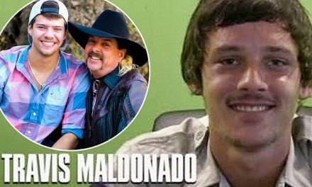 Tiger King's Dillon Passage reveals Joe Exotic doesn't know the show features his husband's death