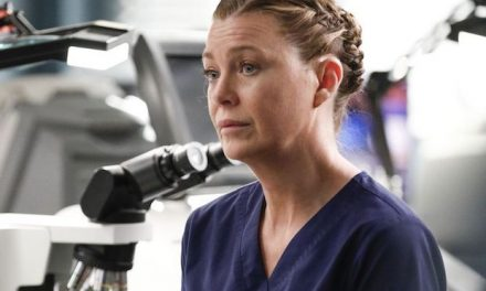 Grey's Anatomy Boss on What Would've Happened in the Original (and Now Scrapped) Season 16 Finale