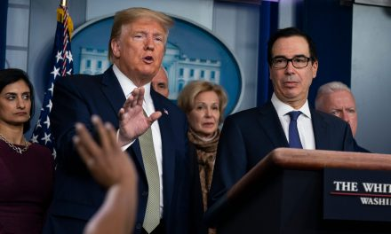 Trump cracks down on nations hesitant to accept U.S. deportees because of coronavirus