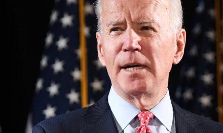 Joe Biden wins Alaska Democratic primary