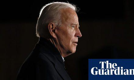 Senate rejects Joe Biden's request to search for records on Tara Reade