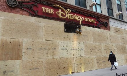 Disney earnings plummet more than 90% as coronavirus wipes out $1 billion in theme-park sales