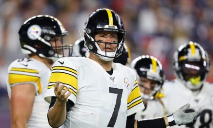 Jay Glazer destroyed Ben Roethlisberger's lackluster offseason fitness program
