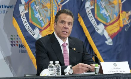 NY Gov. Cuomo says he won't sacrifice human lives to reopen the economy: The argument is 'absurd'