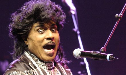 From 'Tutti Frutti' to 'Good Golly, Miss Molly': Check out these 5 Little Richard classics