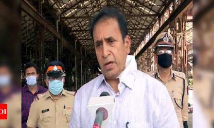Maha: 17k inmates to be freed on temporary bail