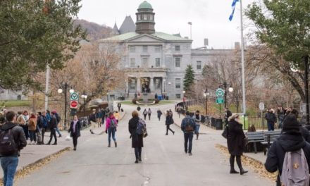 Some Canadian universities say fall classes will be offered primarily online