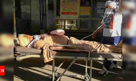 Punjab promotes ASI whose hand was severed