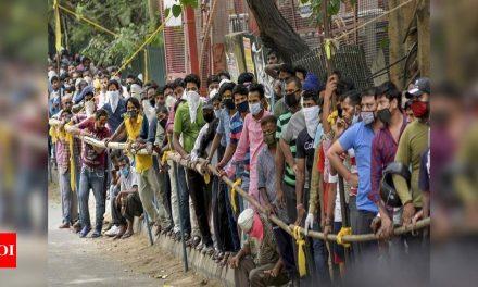 Delhi, WB & Punjab plan to deliver booze at home