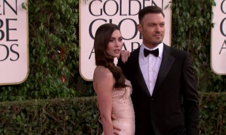 Brian Austin Green opens up about split with wife Megan Fox