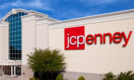 JC Penney closing 240 stores as part of bankruptcy and restructuring