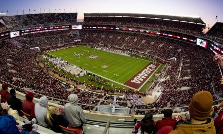 Work resumes on Alabama's Bryant-Denny Stadium after workers test positive for coronavirus
