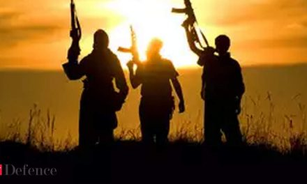 Four associates of Lashkar-e-Taiba militants arrested in Jammu and Kashmir