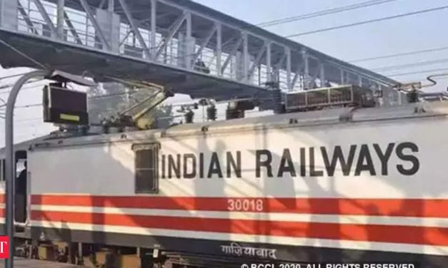 Bihar, Punjab, Telangana want special trains for movement of stranded migrant workers