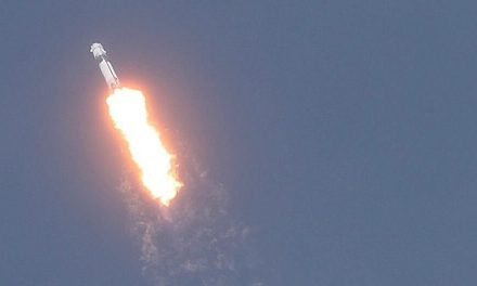 SpaceX, NASA make history with first launch of astronauts from US soil in years