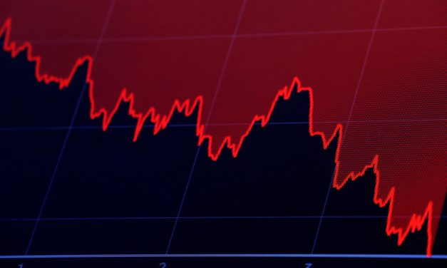 Dow Futures Plummet with Bloomberg's Bombshell China Report