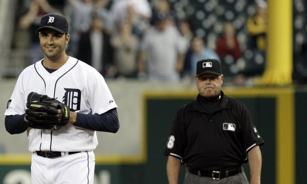 Why Armando Galarraga's game was 'perfect,' even if baseball will never call it that